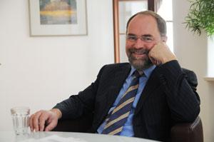 Prof. Dr.med. habil. Ekkehart Paditz